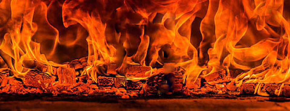 In the Furnace: Keeping Your Faith Through the Fire